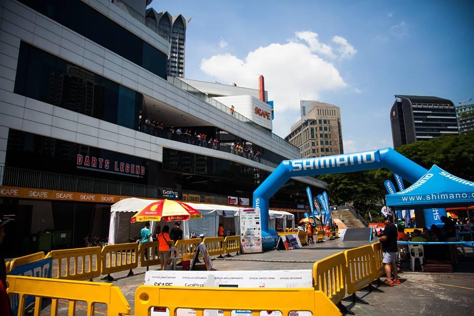SCAPE Playspace – *SCAPE Singapore