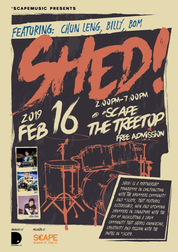 Shed Pilot 16 Feb Preview
