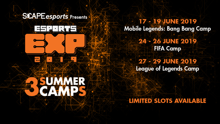 Summer Camps Exp Website Billboard Not Free