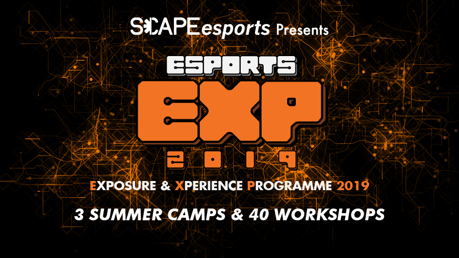 EXP Plus Workshops